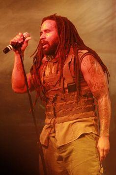 The Marleys - Ky-Mani Marley