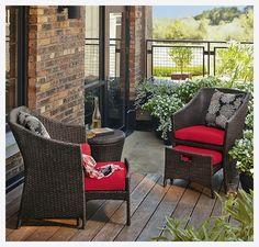 Target outdoor living
