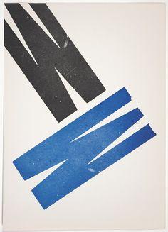 SFMOMA | Explore Modern Art | Our Collection | Jack W. Stauffacher | The Rebel Albert Camus: Twenty-Five Typographic Meditations [page 11]