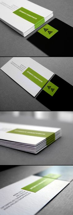 project GRAPHICS corporate identity by projectGRAPHICS