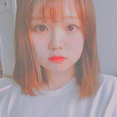Korean Ulzzang, Ulzzang Girl, Korean Girl, Asian Girl, Korean Short Hair, Hot Teens, Asian Beauty, Natural Beauty, Girls World