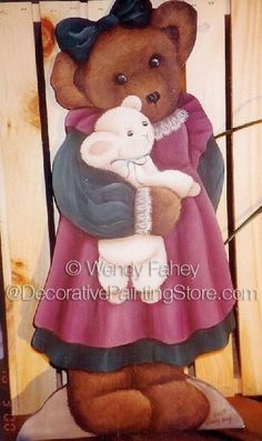 The Decorative Painting Store: Stacy Lynn ePacket - Wendy Fahey - PDF DOWNLOAD, Newly Added Painting Patterns / e-Patterns
