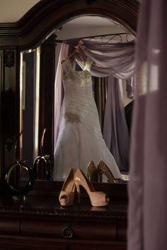 I loved my dress
