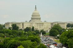 DC wants to be the greenest city in the US