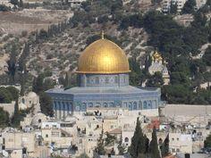 Anaïs d'evaneos en Israël Palestine