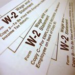 Missing a W2 Form?