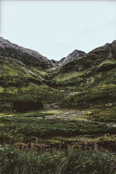 #photography #mountain #scotland #highlands #glencoe #canon #eos #green Glen Coe, Highlands, Canon Eos, Scotland, Mountains, Green, Nature, Photography, Travel