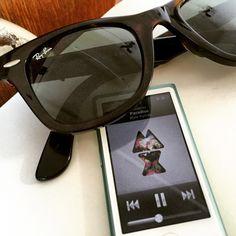 Ray Ban Sunglasses $13