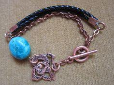 Ucchishta Matangi chakra Bracelet par OurSerendipityStones sur Etsy