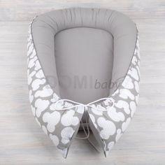 Nová hnízdečka pro miminka skladem na www.domibaby.cz #hnizdopromiminko #hnizdeckopromiminko #pelisekpromiminko