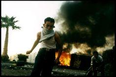 © Samuel Bollendorff - Palestine, Second Intifada Moment, Author, History, Concert, Artist, Photography, Inspiration, Palestine, Biblical Inspiration