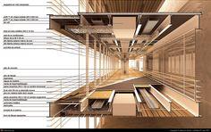 Constructive Detail by Maurício Santos | 3D | CGSociety