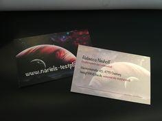 Mir wurden von der Onlinedruckerei in Köln #Visitenkarten zugesendet, was ich davon halte könnt ihr hier nachlesen: