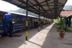 Day 3: Cusco to Aguas Calientes on Peru Rail + Climbing Putucusi Mountain - Live and Let's Fly