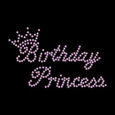 Birthday princess hotfix patroon