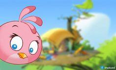 Rovio Muestra un Vídeo Gameplay de Angry Birds Stella para iPhone y iPad