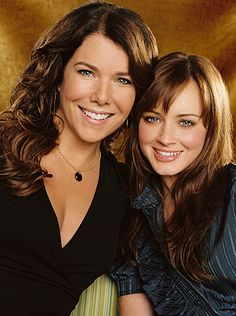 "Most Memorable TV Moms and Daughters. •Lorelai and Rory Gilmore, ""Gilmore Girls"" (at right): Loralei and Rory's relationship epitomizes the kind of fun, casual, girly rapport many of us wished we had with our moms during the teenage years"