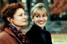 Stepmom (1998) Susan Sarandon and Julia Roberts