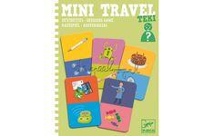 DJ05373 Mini Travel - Teki Mini, Travel, Viajes, Destinations, Traveling, Trips