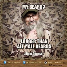 Uncle Si  :)>