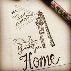 #Home #letrasbonitasconalmatinta #almatintaletteringchallenge . . @kuretakezig_usa