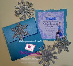 Invitation: Free Thank You With Frozen Glitter Inspired Birthday Invitation, Frozen Party Invitations 2100x1500 Pixel