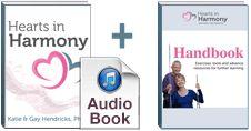 Hearts In Harmony eBook + Handbook + Newsletter