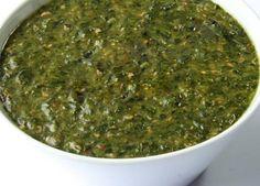 Κιντέατα με πλουγούρ'. Ποντιακή συνταγή νηστίσιμη και υγιεινή Palak Paneer, How To Dry Basil, Soup, Herbs, Ethnic Recipes, Herb, Soups, Medicinal Plants