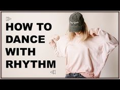 How to Dance with Rhythm Tutorial (Club Dance for Beginners) I. Best Picture For Aerobics Workout Club Dance Moves, Hip Hop Dance, Beginners Cardio, Aerobics Workout, Dance Lessons, Dance Videos, Music Videos, Dance Music, Videos Funny