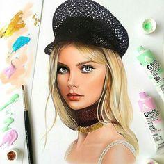 Russia fashion designer Natalia Vasilyeva