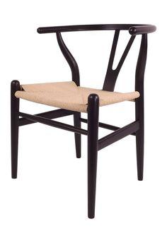 Wishbone Chair on HauteLook