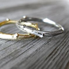 Gold & Silver combination