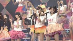 [HD] 豪華コラボ ヘビーローテーション - AKB48 ×ももクロ×乃木坂46×ハロプロ×SUPER☆GIRLS×私立恵比寿中学 etc /...Fw: ◆メッセージ をお預かりしてお_ります+