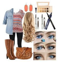 """Untitled #122"" by hewhitman on Polyvore"