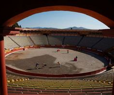 Plaza de Toros en Tlaxcala