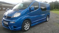 aftermarket wheels for vans | ... better than advice that comes 2 years after the OP has sold said van