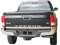 Toyota Tacoma Chrome
