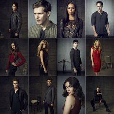 TVD - season 4