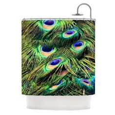 Kess InHouse Robin Dickinson You are Beautiful Shower Curtain, 69 by 70-Inch Kess InHouse,http://www.amazon.com/dp/B00GKCRX66/ref=cm_sw_r_pi_dp_U9E9sb1G4KPMQ33Q