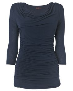 Tallie Ruched Top