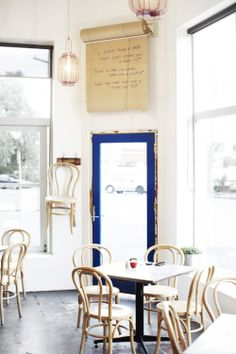 Coin Laundry Cafe | Armadale, Australia