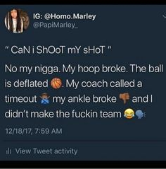 Lol game over, no shooting shots Bae Quotes, People Quotes, Mood Quotes, Funny Quotes, Funny Memes, Qoutes, Hilarious, Relatable Tweets, Funny Tweets