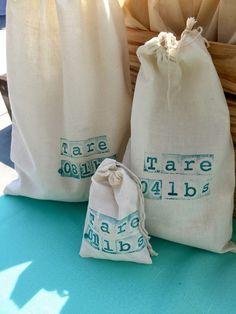 Zero-Waste Shopping Kit Organic Cotton by StitchologyShop on Etsy Reduce Waste, Zero Waste, Vie Simple, Save Your Money, Kit, Shops, Homemaking, Organic Cotton, Coton Bio