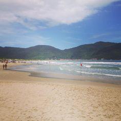 Praia de segunda  by raquelccordeiro