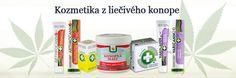 Prírodná konopná kozmetika http://www.navratkuzdraviu.sk/c/liecive-konope