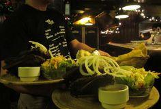 Great 8 Amsterdam Restaurants De Klos