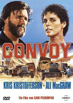 filmposter convoy - Google zoeken