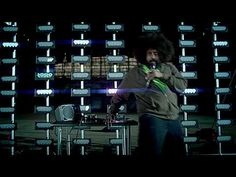 Die Hard - Reggie Watts