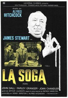 La Soga - Rope