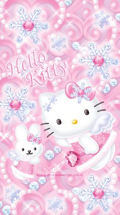 New wall paper pink soft polos 40 Ideas Sanrio Hello Kitty, Foto Hello Kitty, Hello Kitty Natal, Hello Kitty Fotos, Hello Kitty Baby, Hello Kitty Themes, Hello Kitty Birthday, Pink Wallpaper Girly, Hello Kitty Wallpaper
